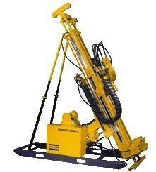 China Underground Core Drill Rig UX1000 BQ NQ HQ With  Automatic Performance Control supplier
