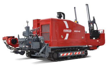 Hydraulic Horizontal Directional Drilling Machine / FORWARD  RX22×80 НDD Rig