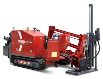 Trechless RХ11×44 HDD Machine For Underground Engineering Communications Construction