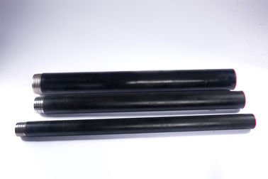 89mm HWL Wireline Core Drill Rod Pipe With Whole Tempering / Heat Treatment