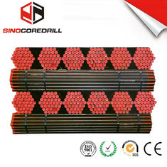 straightness Wireline Drill Rod Coring Rods for mining exploration