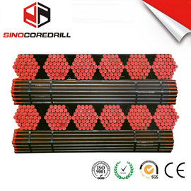 China straightness Wireline Drill Rod Coring Rods for mining exploration supplier