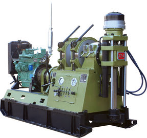 Spindle Type Core Drilling Rig , Core Drilling Equipment XY-4