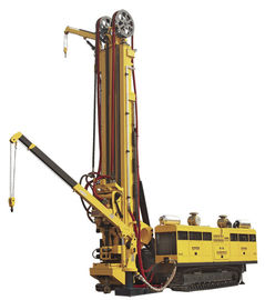 Trailer Mounted CBM Drilling Rig