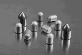 tungsten carbide inserts Carbide Cutting Tips