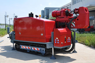 Europe's High Reliability 1000m Diamond Full Hydraulic Surface Core Drill Rig