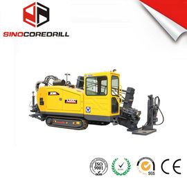 20 Tons Horizontal Directional Drilling Equipment with 112KW power engine