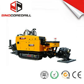32 Tons 12000NM Horizontal Directional Drilling Machine / Directional Drilling Equipment