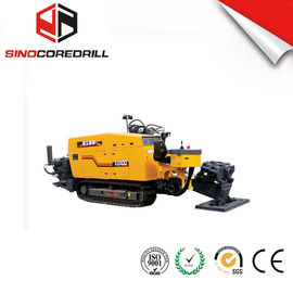 400 KN 14000NM Horizontal Directional Drilling Rigs with one year warranty