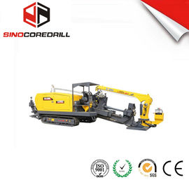 480 KN 23500NM Horizontal Directional Drilling Rigs CE ISO certification