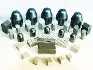 tungsten carbide drill bit Carbide Button Bits:
