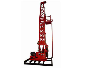 China 300m Spindle Core Drilling Rig With Tower GXY- 2T / GXY-2BT / GXY-2CT supplier