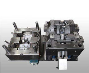 Custom aluminum die casting moulding and die cast mould making