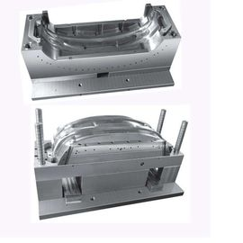 ISO Certificated vehicle mould product with DME Plastic injection Mould standard