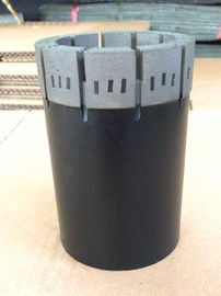 BTW NTW HTW Thin Wall Diamond Core Bits With Durable Wear Resistance High Penetration