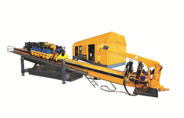 Crawler Type 1000 Tons Horizontal Directional Drilling Rigs