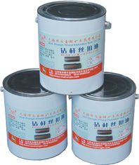 Lubricating Filming Drill Rig Parts Thread Protection Grease 5 kg can