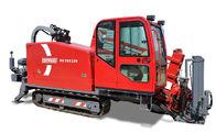Presisi Horizontal Directional Drilling Rig truk, batang otomatis bor wholesalers
