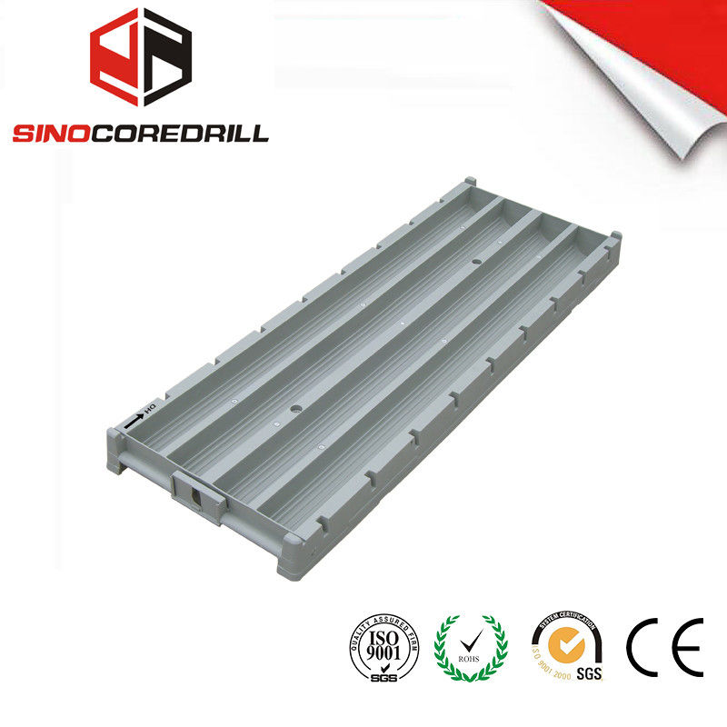High-Quality Plastic Strong And Longer Life Drill Core Trays