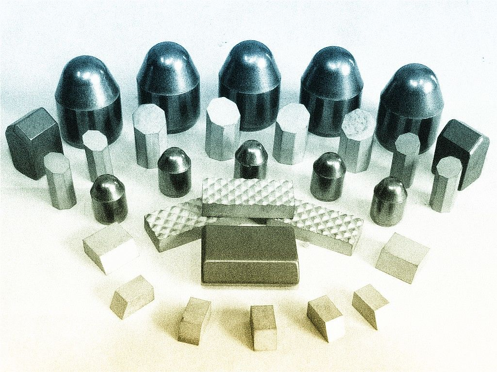 Tungsten Carbide Bit Tungsten Carbide Drill Bit
