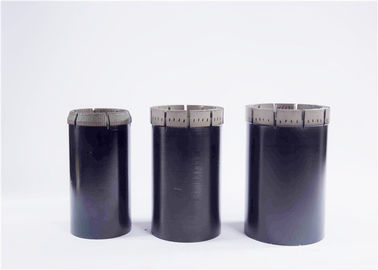 China T6 116 T6 131 T6110 High Penetration Rate Impregnated Diamond Core Bits For Rock , Core Drill Bits factory