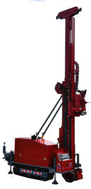 Core Drill Rig Forward C5 Diamond Full Hydraulic Core Drill Rig 148Kw 2300Rpm