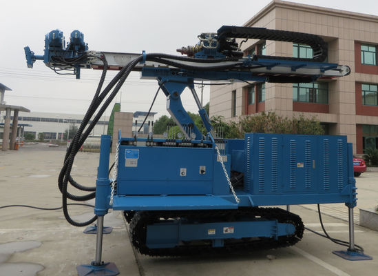 XDL-H Crawler High Lift  Construction Drilling Multi-Functional Machine